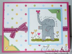 Elephantcard